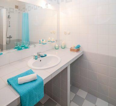 wentylator łazienkowy